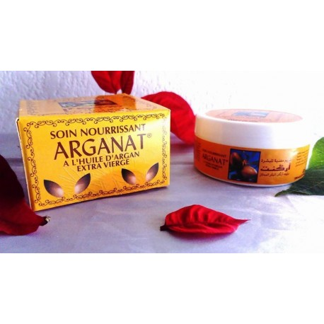 Arganat 100ml Argan cream moisturising anti aging cream