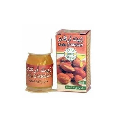 Argan Du Maroc Anti Ageing Argan Oil Cream For All Skin Types 100 ml