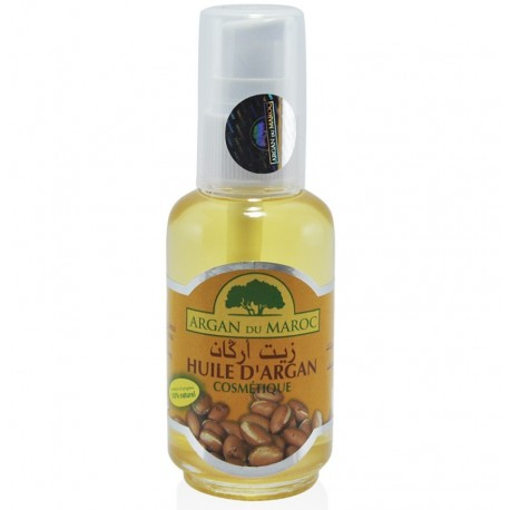 Natural argan oil cosmetic 60ml