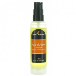 Natural argan oil cosmetic 50ml